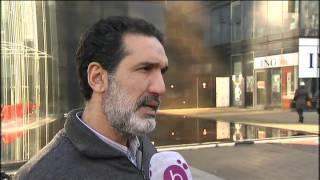 Download 50 euros brut pour les chauffeurs De Lijn et des récups pour laStib Video