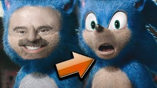 Download Fixing Sonic in Photoshop Video