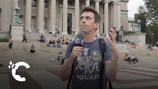 Download Big Questions Ep. 33: Columbia Video