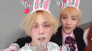 Download Hui and E'Dawn Ship Moments [Huidawn] Video