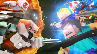 Download ″Living In A Nightmare″ - A Minecraft Original Music Video ♪ Video