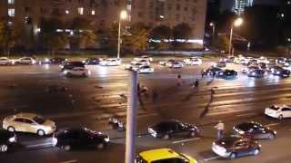 Download ДТП на Кутузовском. 03.10.2015. Video