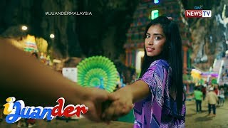 Download iJuander: Filipino-Malaysian singer na si Yazmin Aziz, kilalanin Video
