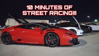 Download 850hp Shelby GT500 vs Lambo vs 800hp ZR1 vs TT GT350 + BMW M3 vs McLaren & MORE!!! Video