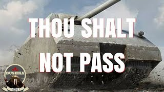 Download THE TOUGHEST TANK IN BLITZ SMASHMOUTH TANKING WORLD OF TANKS BLITZ Video