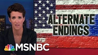 Download Donald Trump Jr. Collusion Admission Leaves Jared Kushner Exposed   Rachel Maddow   MSNBC Video