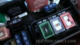 Download Electrical Troubleshooting Basics - EricTheCarGuy Video