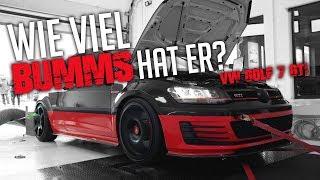 Download JP Performance - Wie viel Bumms hat er denn jetzt? | VW Golf 7 GTI Video