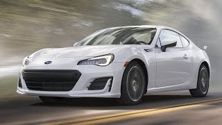 Download 2017 Subaru BRZ Changes: Are They Enough? Video