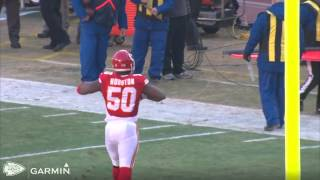 Download Wired: Houston Breaks Derrick Thomas' Sack Record Video