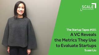 Download A VC Reveals the Metrics They Use to Evaluate Startups —The Startup Tapes #031 Video
