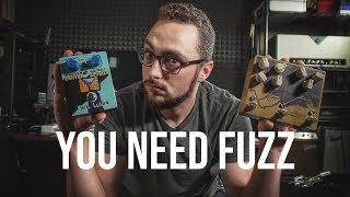 Download How To Get HUGE Fuzz Tone Video