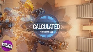 Download Calculated - Pharah Montage || Valkia [Overwatch] Video