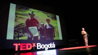 Download Tecnologias transformadoras de vida: Juan Pablo Gaviria at TEDxBogota Video