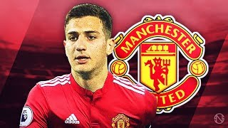 Download DIOGO DALOT - Welcome to Man United - Unreal Skills, Tackles, Goals & Assists - 2018 (HD) Video