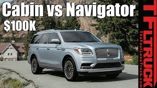 Download Canucks & Trucks: Is the 2018 Lincoln Navigator really worth $100K? Video