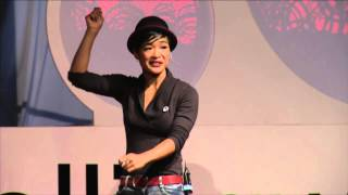 Download Have the balls to follow your dreams: Dianna David at TEDxRenfrewCollingwood Video