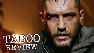 Download ​TABOO Review - ​Tom Hardy, Leo Bill Video