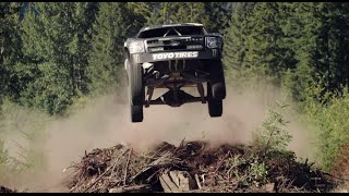 Download Toyo Tires: BJ Baldwin's Recoil 3 - Sasquatch Hunter Video