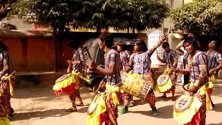 Download Odisha Crazy Drums from Hell Part I Video