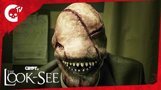 Download LOOK-SEE | CHRONOLOGICAL SUPERCUT | Scary Horror Series | Crypt TV Video