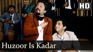 Download Huzoor Is Kadar | Masoom Songs | Naseeruddin Shah | Shabana Azmi | Saeed Jaffrey | Filmigaane Video