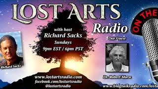 Download Dr Robert Morse Visits Lost Arts Radio׃ A Conversation With A Master Healer SD 360p Video
