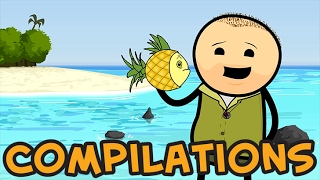Download Cyanide & Happiness Compilation - #3 Video