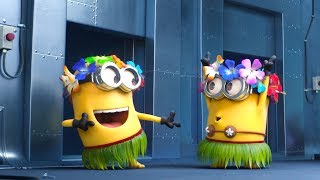 Download Minions Mini Movie 2017 - Despicable Me 3 Funny Animation Moments Video