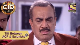Download Your Favorite Character | Tiff Between ACP And Dr. Salunkhe | CID Video