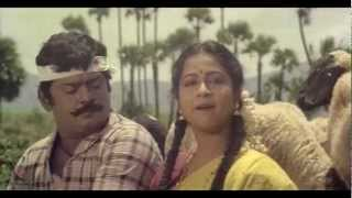 Download Semmari Aadae (Uzhavan Magan - 1987) Video