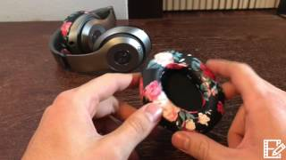 Download How To Replace Your Beats Studio 2.0 / 3.0 Wireless Ear Cushion ( Stewie Griffin Voice ) Video
