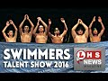 Download Boys Synchronized Swim Team - LHS Talent Show 2016 Video
