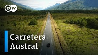 Download On Route 7 into the Heart of Patagonia | DW Documentary Video
