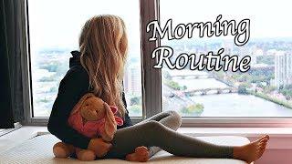 Download COLLEGE MORNING ROUTINE 2017! BOSTON UNIVERSITY Video