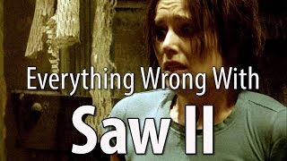 Download Everything Wrong With Saw II In 15 Minutes Or Less Video