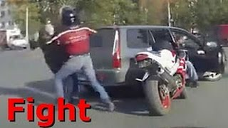 Download Road Rage: Stupid, Crazy & Angry People Vs Bikers - Close Calls! Ep. 26 Video