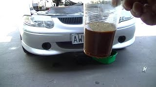 Download Holden Commodore Nightmare Coolant Part 1 Video