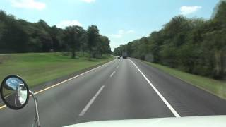 Download Trucks in USA - Tennessee to Texas Video