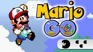 Download Mario GO! Video