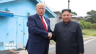 Download [Documentary] Kim Jong-un, Trump and Moon meet at DMZ to make history Video