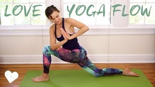 Download Yoga For Weight Loss - Love Yoga Flow Video