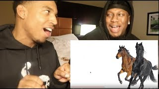 Download Lil Nas X - Old Town Road (feat. Billy Ray Cyrus) [Remix]- REACTION Video