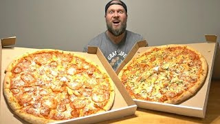 Download GIANT 21″ Pizza Challenge Video