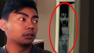 Download Top 5 Youtubers Who CAUGHT GHOSTS In Their Videos! Part 2 (Guava Juice, Angry Grandpa & More) Video