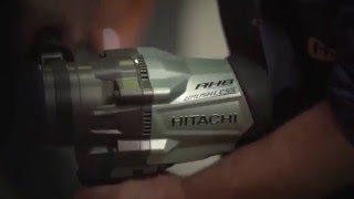 Download Hitachi tools corporate video 2016 Video