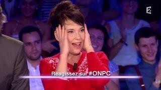 Download Anne Dorval à Eric Zemmour ″Je suis consternée !″ #ONPC Video