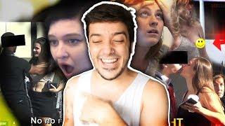 Download Chica con 2 Novios es CAZADA - Catch a Cheater Video