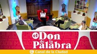 Download Mauricio Dayub, Juan Pablo Geretto, Mario Massaccesi y Aníbal Pachano en El Don de la Palabra Video