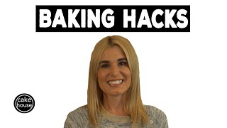 Download Cake Boss Lisa's Top 5 Baking Tips & Tricks | Welcome to Cake Ep04 Video